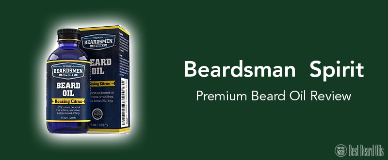 Beardsman Spirit Main image