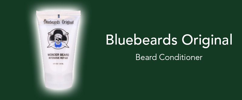 bluebeards original beard conditioner review
