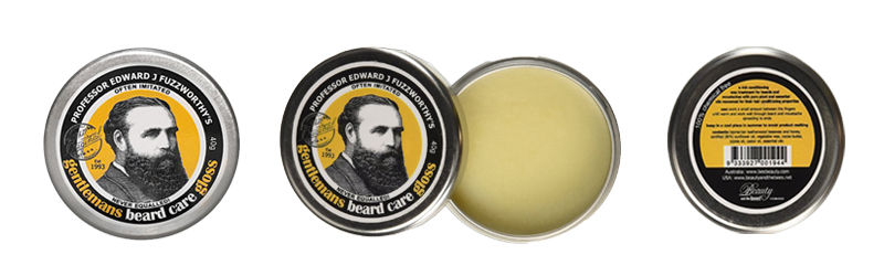 beard oil alternative